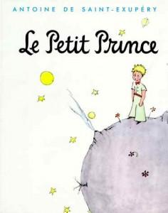 Bibliographie - Le Petit Prince