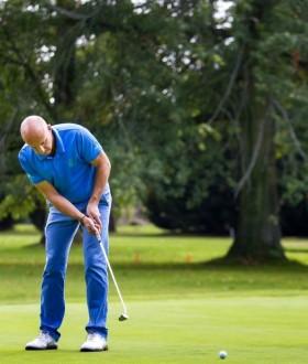 Golf Sophrologie