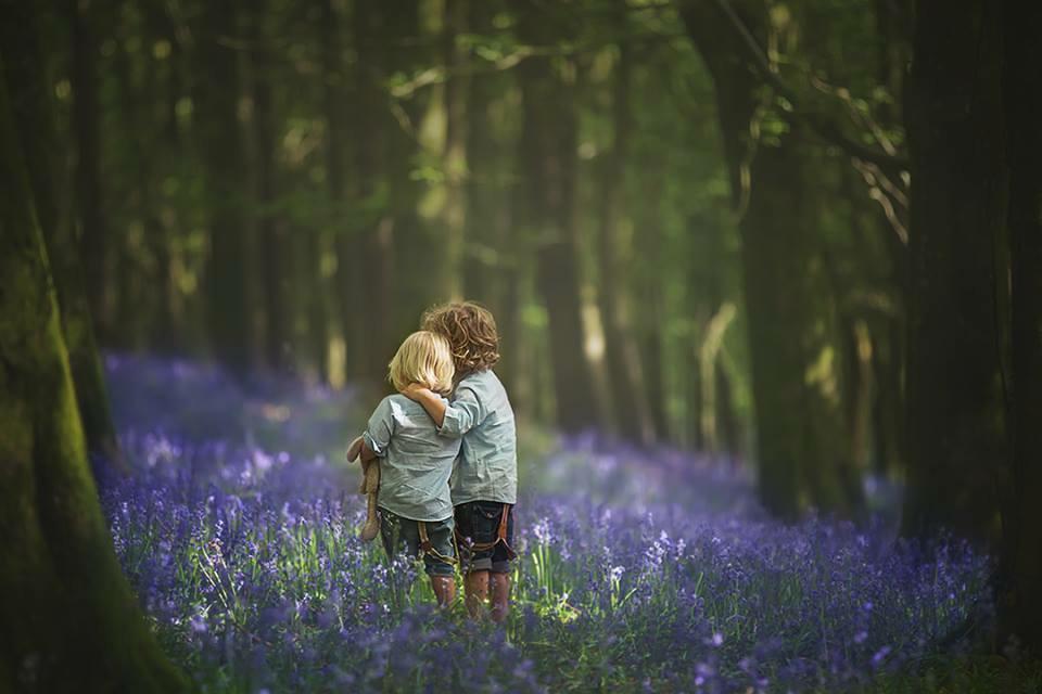Un Voyage au Coeur de Soi - Enfant intérieur